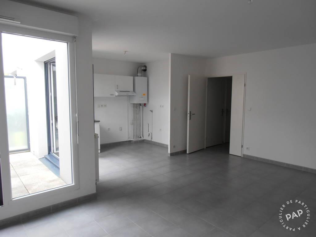 location appartement 3 pi ces 62 m nantes 44 62 m. Black Bedroom Furniture Sets. Home Design Ideas
