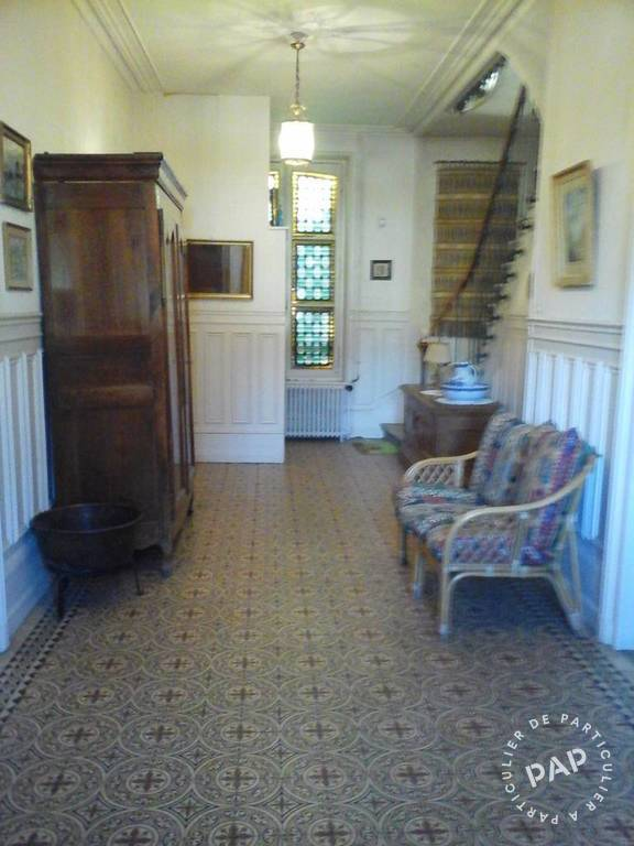 Maison Mouy (60250) 395.000€