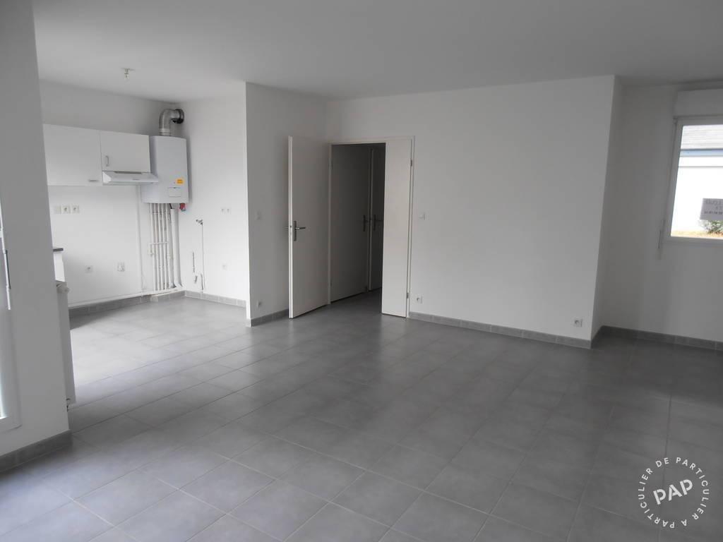 Location appartement 3 pi ces 62 m nantes 44 62 m for Location monte meuble nantes