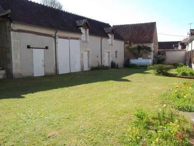 35 Mn Du Château De Chambord.