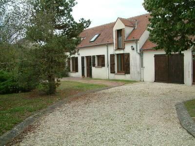 Location appartement 5pièces 148m² Nemours (77140) Sceaux-du-Gâtinais