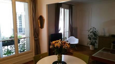 Location appartement 2pi�ces 47m� Paris 10E - 1.550€