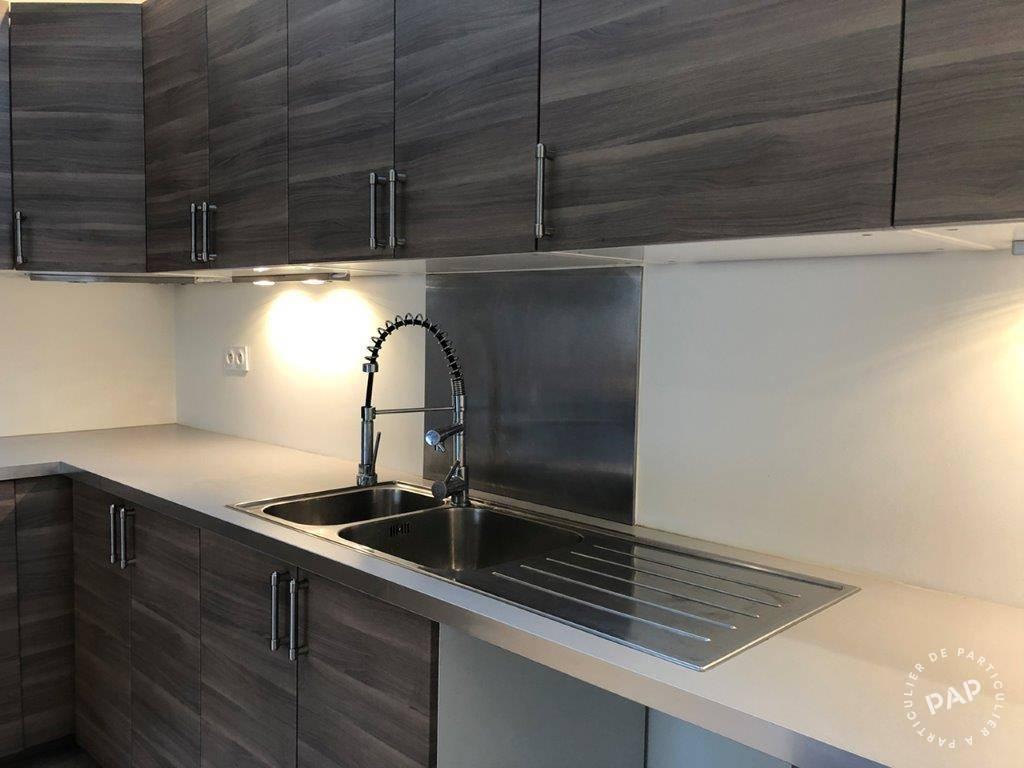 Location appartement 6 pièces Biviers (38330)