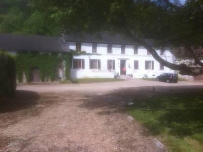 8 Km Pacy-Sur-Eure (27120)