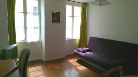 Location meubl�e appartement 2pi�ces 35m� Orleans (45) - 550€