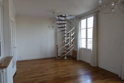 Location appartement 4pi�ces 78m� Le Pecq (78230) - 1.334€
