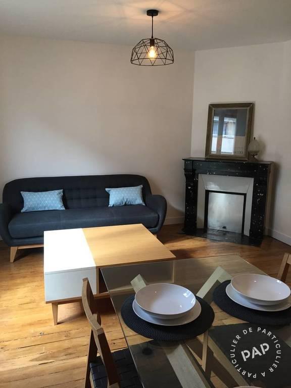 Location meubl e appartement 2 pi ces 42 m vincennes for Location meuble vincennes