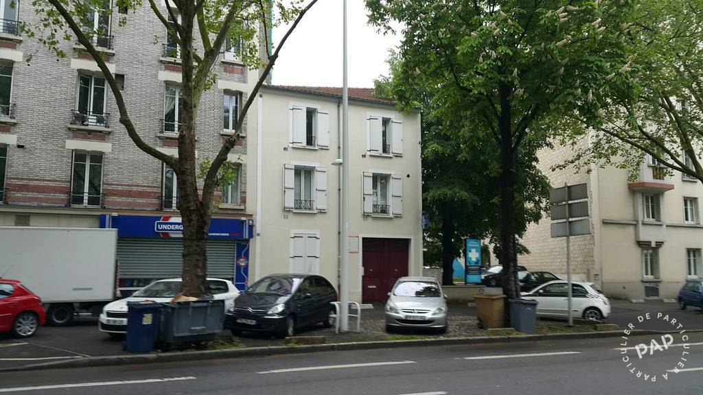 Location appartement studio Nanterre (92000)