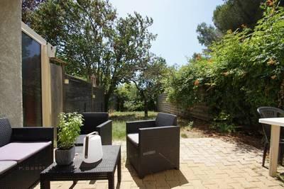 Location appartement 2pi�ces 34m� Aix-En-Provence (13) - 724€