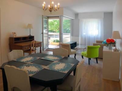 Location appartement 3pi�ces 67m� Vernon (27200) - 850€