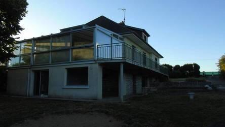 Location maison 130m� Sceaux-Du-Gatinais (45490) - 810€