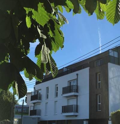 Location studio 38m² Chennevieres-Sur-Marne (94430) - 725€