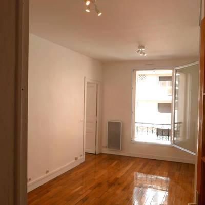 Location appartement 2pi�ces 32m� Boulogne-Billancourt (92100) - 890€