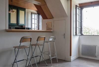 Location meubl�e appartement 2pi�ces 45m� Aubervilliers (93300) - 900€