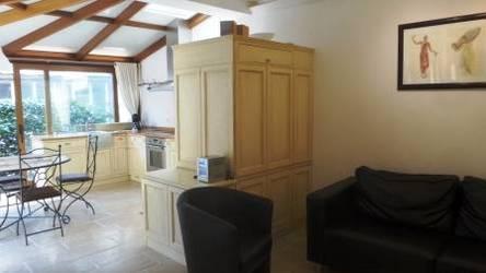 Location meubl�e appartement 6pi�ces 107m� Levallois-Perret (92300) - 2.800€