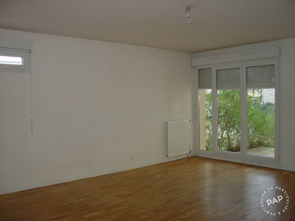 Location Appartement Montmorency (95160)