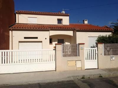 Location maison 140m� Perpignan (66) - 1.250€
