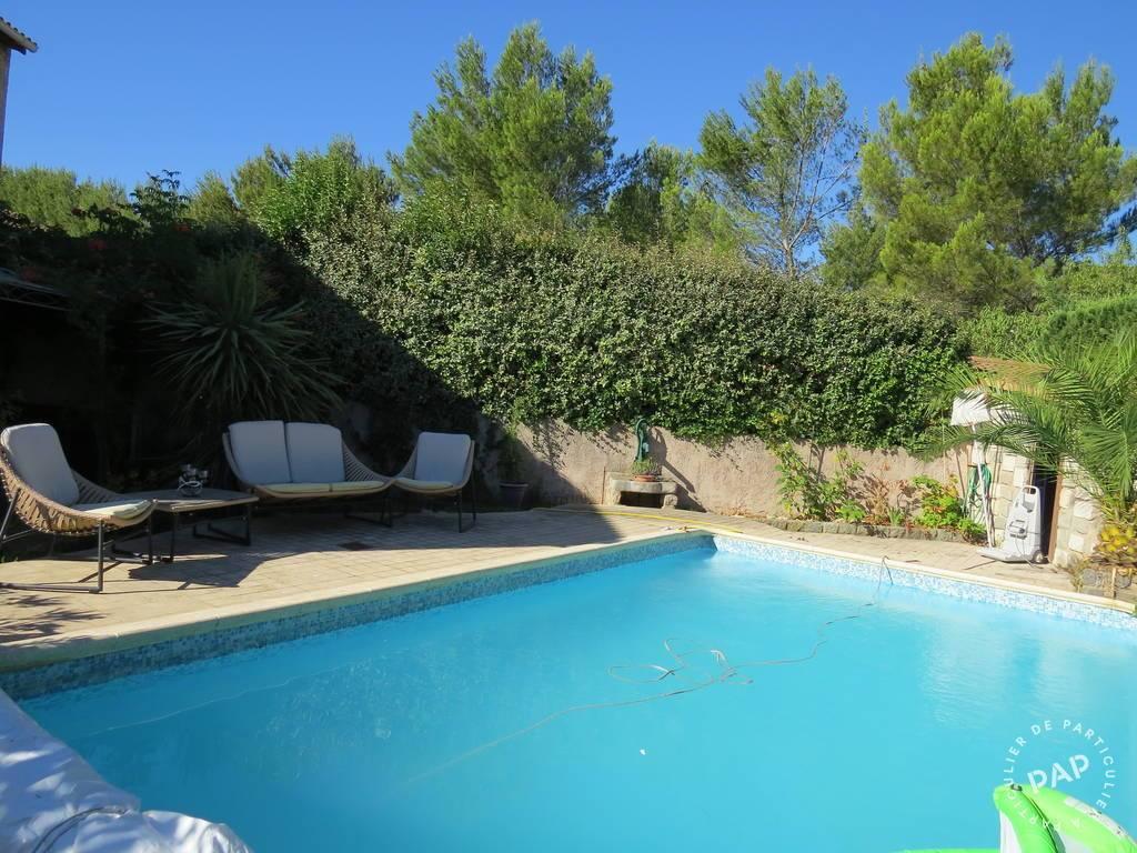 Vente Maison Pezenas (34120) 130m² 275.000€