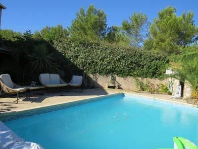 Vente maison 130m² Pezenas (34120) - 285.000€