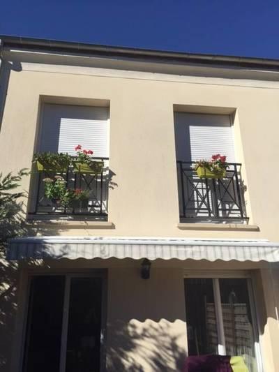 Location appartement 3pi�ces 45m� Lagny-Sur-Marne (77400) - 775€