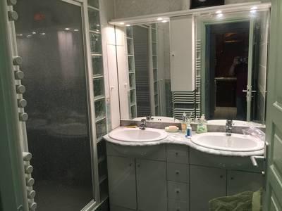 Location meublée appartement 2pièces 47m² Nice (06) - 850€
