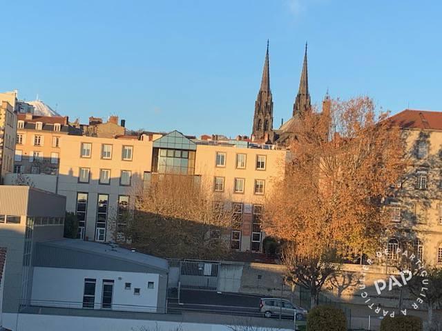 Location appartement 2 pièces Clermont-Ferrand (63)