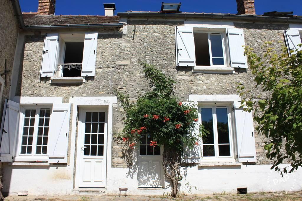 Vente maison 7 pièces Cerny (91590)