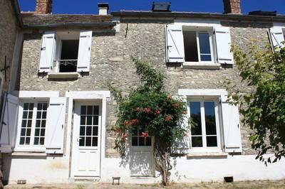 Vente maison 123m² Cerny (91590) - 270.000€