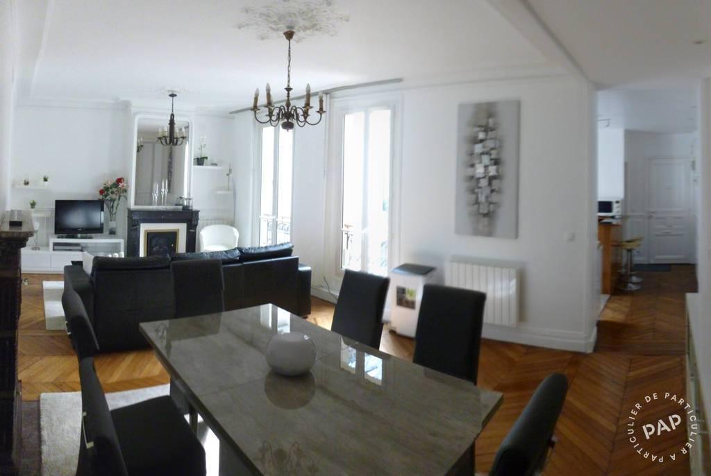 Location Appartement Paris 4E 78m² 2.850€
