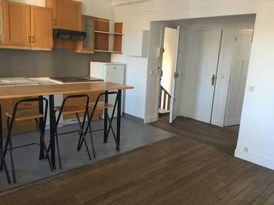 Location appartement 2pi�ces 43m� Vanves (92170) - 1.050€