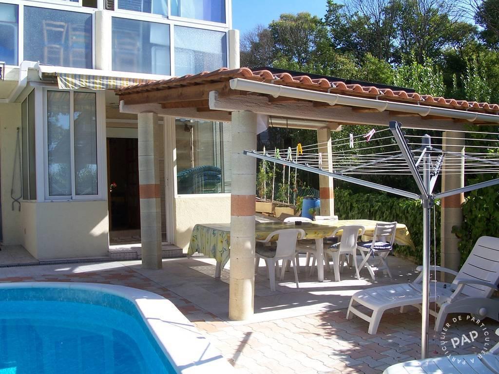 Location appartement 3 pièces Grasse (06)