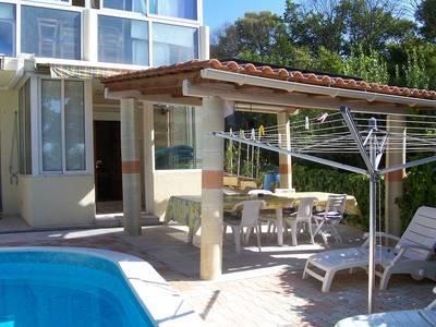 Location meublée appartement 3pièces 55m² Grasse (06) - 460€