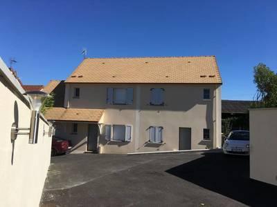 Location maison 82m� Orgeval (78630) - 1.390€