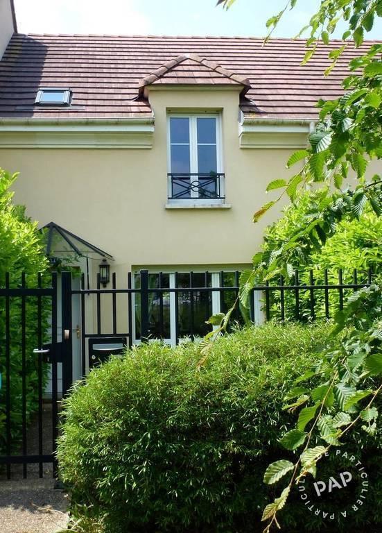 Location maison 82 m magny les hameaux 78114 82 m for Jardin de cocagne magny les hameaux