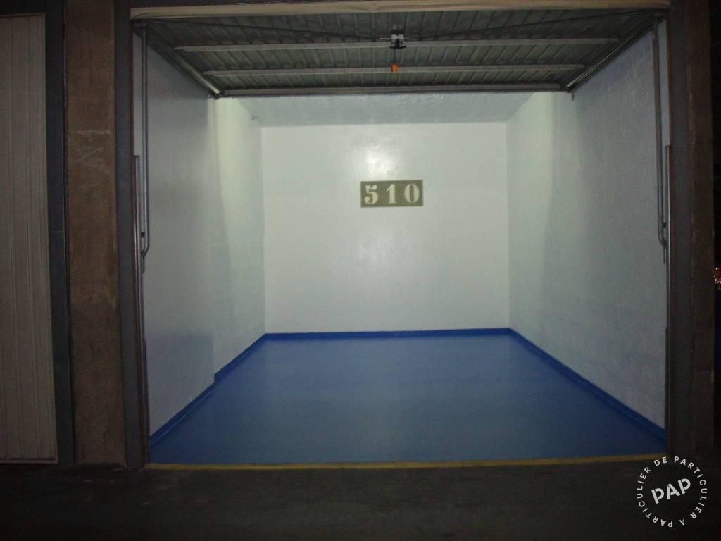 Location garage parking paris 13e 150 de for Garage mercedes paris 13