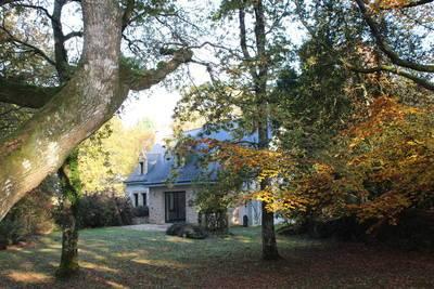 Vente maison 256m² Moelan-Sur-Mer (29350) - 440.000€