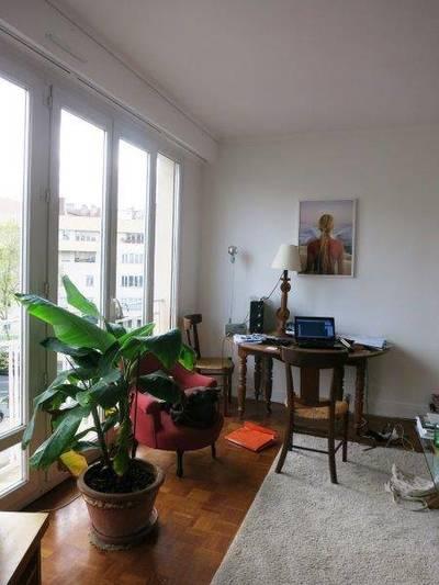 Location appartement 3pi�ces 63m� Boulogne-Billancourt (92100) - 1.490€