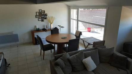 Location appartement 3pi�ces 76m� Dourdan (91410) - 957€