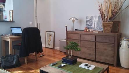 Location meubl�e appartement 2pi�ces 39m� Montreuil (93100) - 1.080€