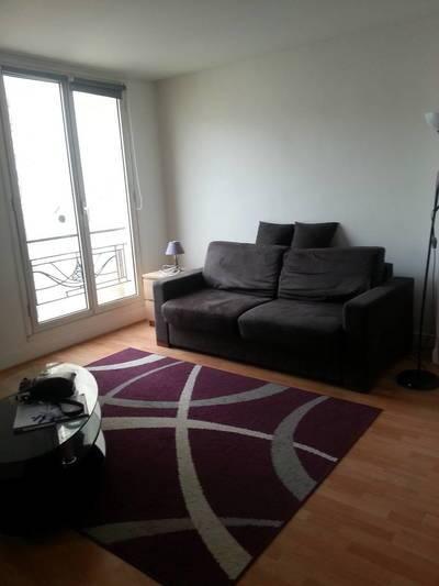 Location studio 34m� Paris 9E - 1.150€