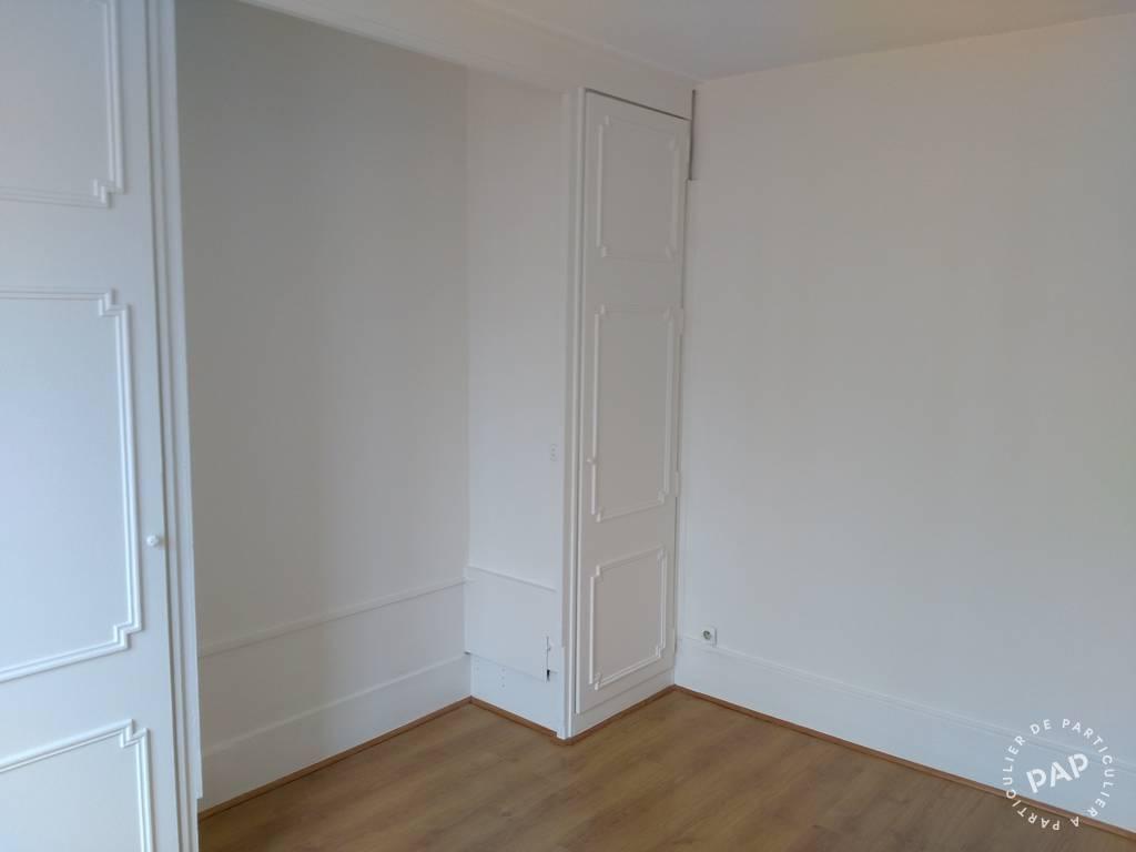 Location appartement 2 pi ces 30 m paris 11e 30 m for Jardin truillot