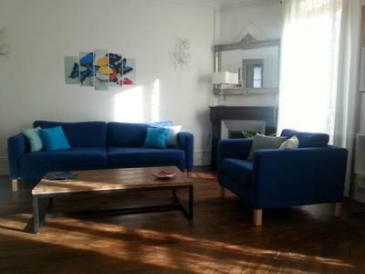 Location meubl�e appartement 2pi�ces 42m� Paris 5E - 1.640€
