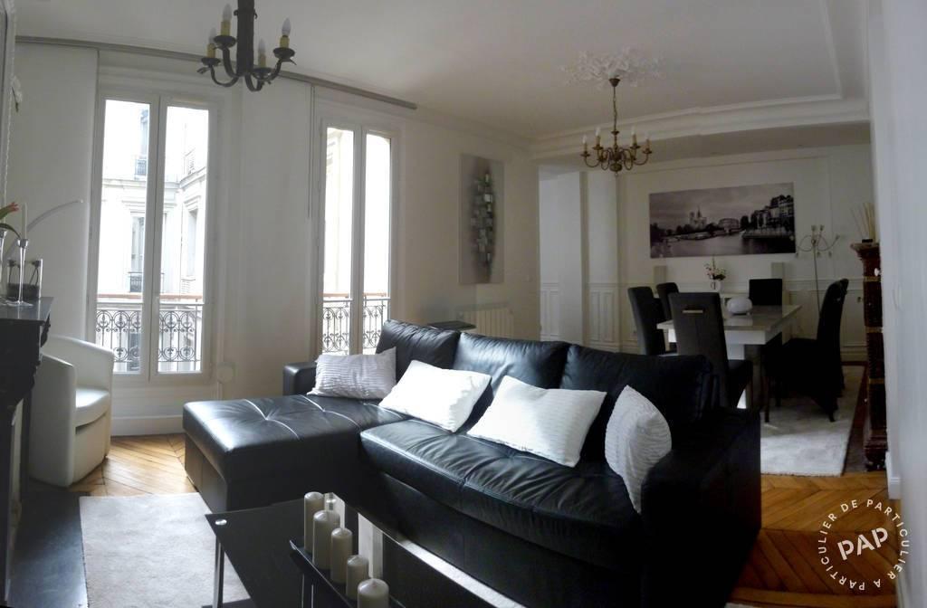 Location Appartement Paris 4E