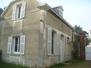 Nonancourt (27320)