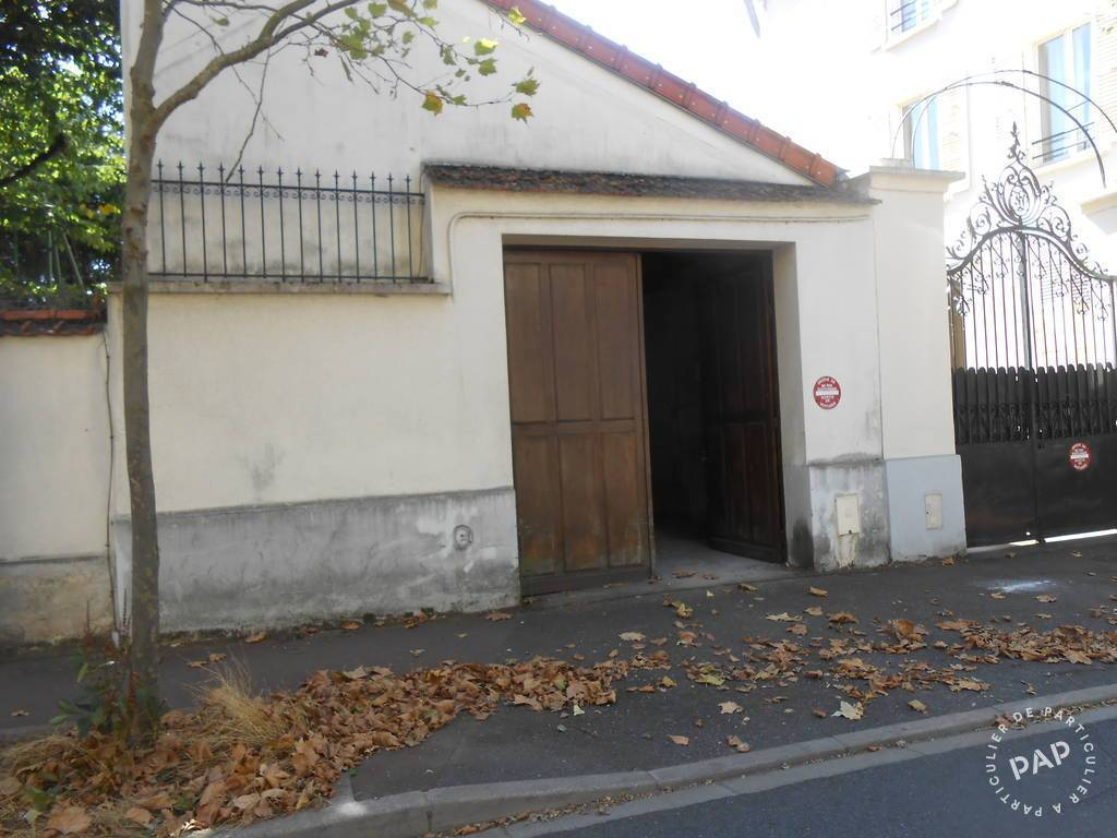 Location garage parking 50 m saint maur des fosses 94 for Garage diderot coquelin saint maur