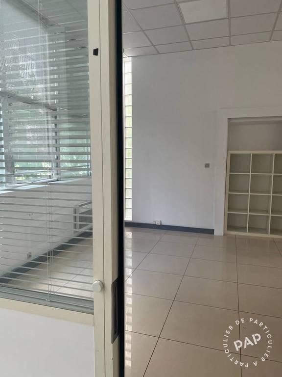 location bureaux et locaux professionnels 105 m montreuil 93100 105 m de. Black Bedroom Furniture Sets. Home Design Ideas