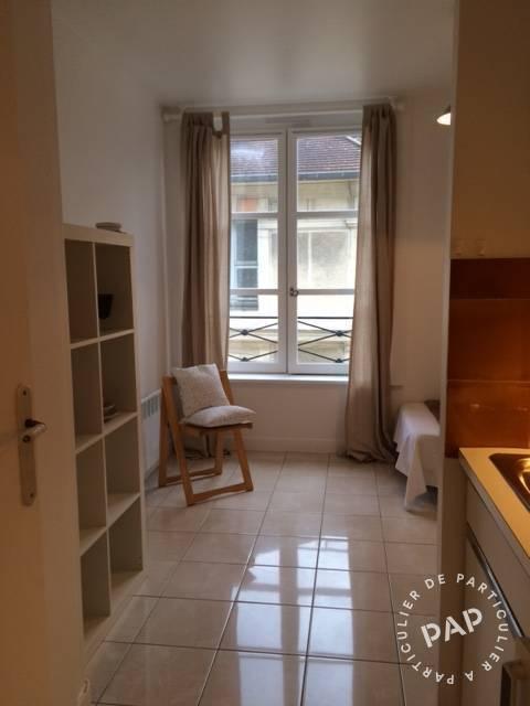 location meubl e studio 19 m saint germain en laye 78100 19 m 680 de particulier. Black Bedroom Furniture Sets. Home Design Ideas