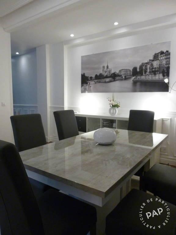 Location immobilier 2.850€ Paris 4E