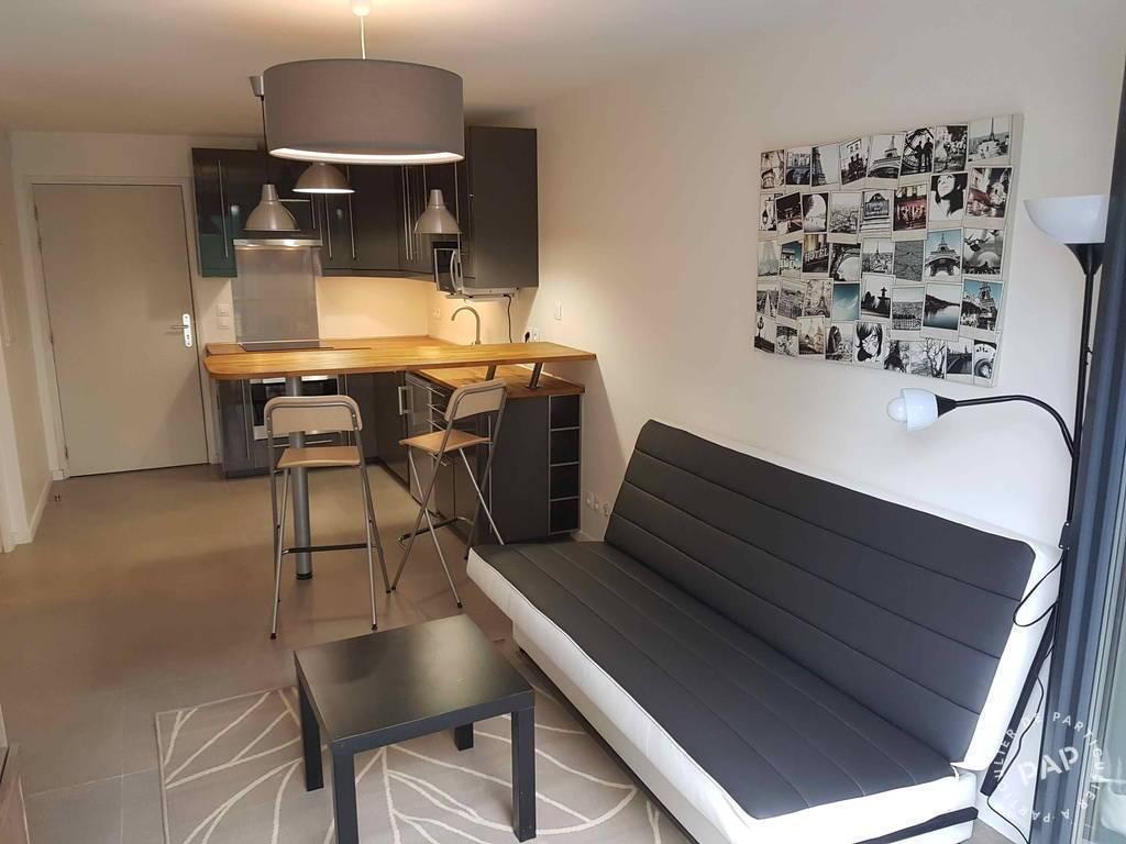 Location immobilier 1.250€ Saint-Ouen (93400)
