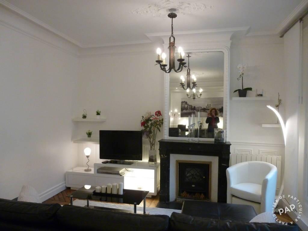 Appartement Paris 4E 2.850€